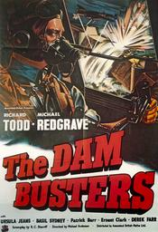 The Dam Busters EgyBest ايجي بست