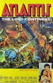 Atlantis: The Lost Continent EgyBest ايجي بست