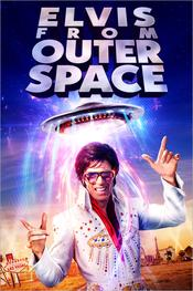 Elvis from Outer Space EgyBest ايجي بست