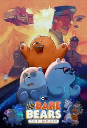 We Bare Bears: The Movie EgyBest ايجي بست