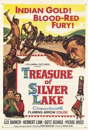 The Treasure of the Silver Lake EgyBest ايجي بست