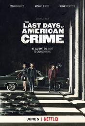 The Last Days of American Crime EgyBest ايجي بست