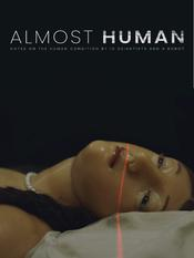 Almost Human EgyBest ايجي بست