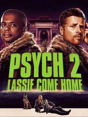 Psych 2: Lassie Come Home EgyBest ايجي بست