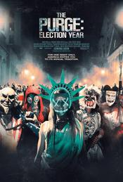 The Purge: Election Year EgyBest ايجي بست