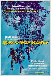 Escape to Witch Mountain EgyBest ايجي بست