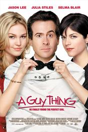 A Guy Thing EgyBest ايجي بست