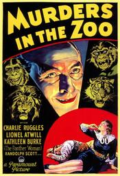 Murders in the Zoo EgyBest ايجي بست