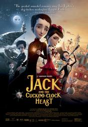 Jack and the Cuckoo-Clock Heart EgyBest ايجي بست