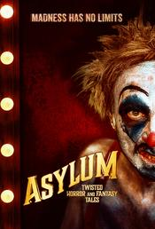 Asylum: Twisted Horror and Fantasy Tales EgyBest ايجي بست