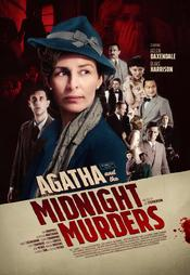 Agatha and the Midnight Murders EgyBest ايجي بست