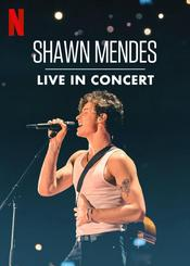 Shawn Mendes: Live in Concert EgyBest ايجي بست
