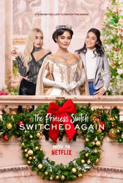 The Princess Switch: Switched Again EgyBest ايجي بست