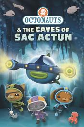 Octonauts and the Caves of Sac Actun EgyBest ايجي بست