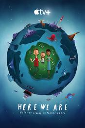 Here We Are: Notes for Living on Planet Earth EgyBest ايجي بست