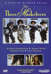 The Three Musketeers EgyBest ايجي بست