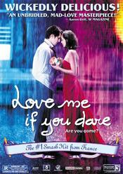 Love Me If You Dare EgyBest ايجي بست