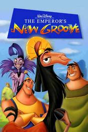 The Emperor's New Groove EgyBest ايجي بست