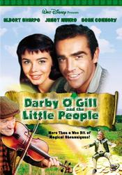 Darby O'Gill and the Little People EgyBest ايجي بست