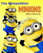 Minions: Mini-Movie - Competition EgyBest ايجي بست