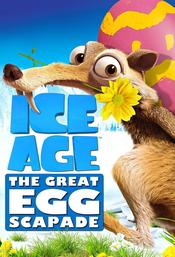 Ice Age: The Great Egg-Scapade EgyBest ايجي بست