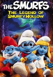The Smurfs: The Legend of Smurfy Hollow EgyBest ايجي بست