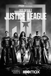 Zack Snyder's Justice League EgyBest ايجي بست