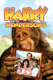 Harry and the Hendersons EgyBest ايجي بست