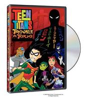 Teen Titans: Trouble in Tokyo EgyBest ايجي بست