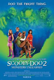 Scooby-Doo 2: Monsters Unleashed EgyBest ايجي بست