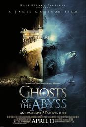 Ghosts of the Abyss EgyBest ايجي بست