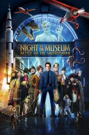 Night at the Museum: Battle of the Smithsonian EgyBest ايجي بست