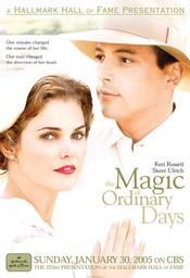 The Magic of Ordinary Days EgyBest ايجي بست