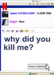 Why Did You Kill Me? EgyBest ايجي بست