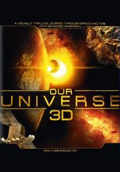 Our Universe 3D EgyBest ايجي بست