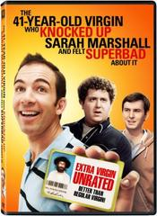 The 41-Year-Old Virgin Who Knocked Up Sarah Marshall and Felt Superbad About It EgyBest ايجي بست