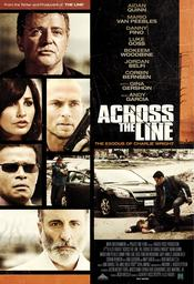 Across the Line: The Exodus of Charlie Wright EgyBest ايجي بست
