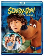Scooby-Doo! The Mystery Begins EgyBest ايجي بست