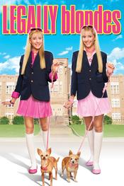 Legally Blondes EgyBest ايجي بست