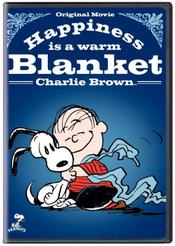 Happiness Is a Warm Blanket, Charlie Brown EgyBest ايجي بست