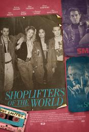Shoplifters of the World EgyBest ايجي بست