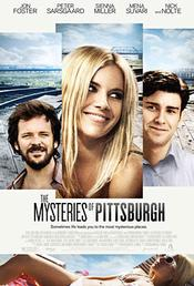 The Mysteries of Pittsburgh EgyBest ايجي بست