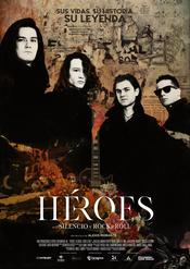 Heroes. Silence and Rock and Roll EgyBest ايجي بست