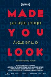 Made You Look: A True Story About Fake Art EgyBest ايجي بست