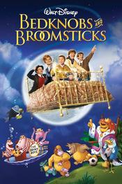 Bedknobs and Broomsticks EgyBest ايجي بست