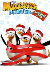 The Madagascar Penguins in a Christmas Caper EgyBest ايجي بست