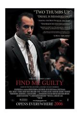 Find Me Guilty EgyBest ايجي بست