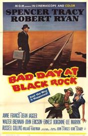 Bad Day at Black Rock EgyBest ايجي بست