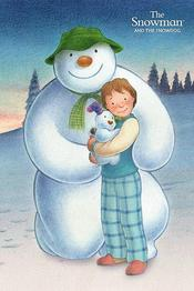 The Snowman and the Snowdog EgyBest ايجي بست