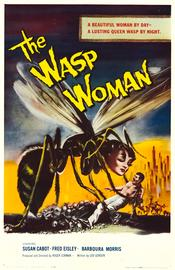The Wasp Woman EgyBest ايجي بست